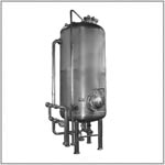 Фильтр сорбционный угольный типа ФСУ