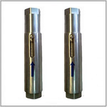 Компенсатор для полипропиленовых и пластиковых труб КСО Plast