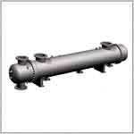 Подогреватель сетевой воды ПСГ