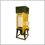 Пылеулавивающий агрегат ФМК-SP