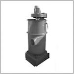 Пылеулавливающие агрегаты ПА2-12МА