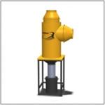 Вертикальный пресепаратор VPS