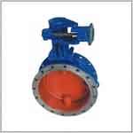 Затвор дисковый поворотный 32с910р (ИА 99044-300, П-470.00.000)