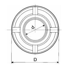 K111 универсальный компенсатор