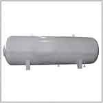 Емкости Горизонтальные для наземного и подземного хранения сжиженного пропана, бутана и легких фракций бензина типа ПС и БС ОСТ 26-02-2080-84