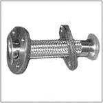 Металлорукав «фланцевое соединение с откидными болтами» серии: 4656А, СРГС