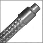 Металлорукав «под приварку» серии: 8Д4.498.469