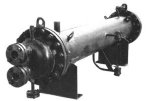 Подогреватель мазута ПМ 40-30 Балаково Уплотнения теплообменника Sondex S31 Миасс