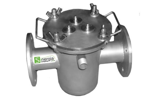 сепаратор магнитный стержневой