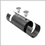 Муфты термоусаживаемые для изоляции стыков труб ППУ