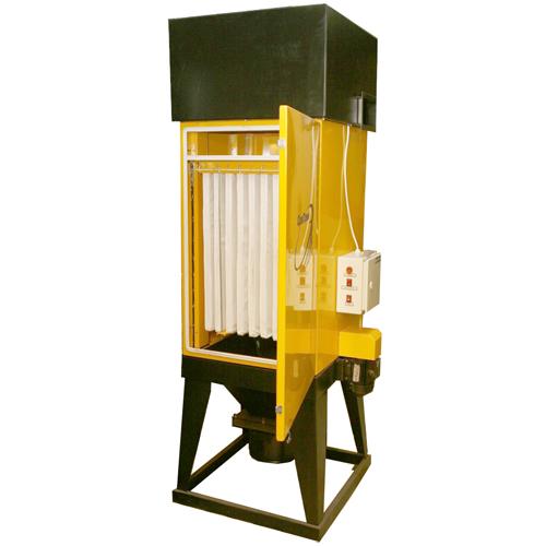 пылеулавливающий агрегат ФМК/sp