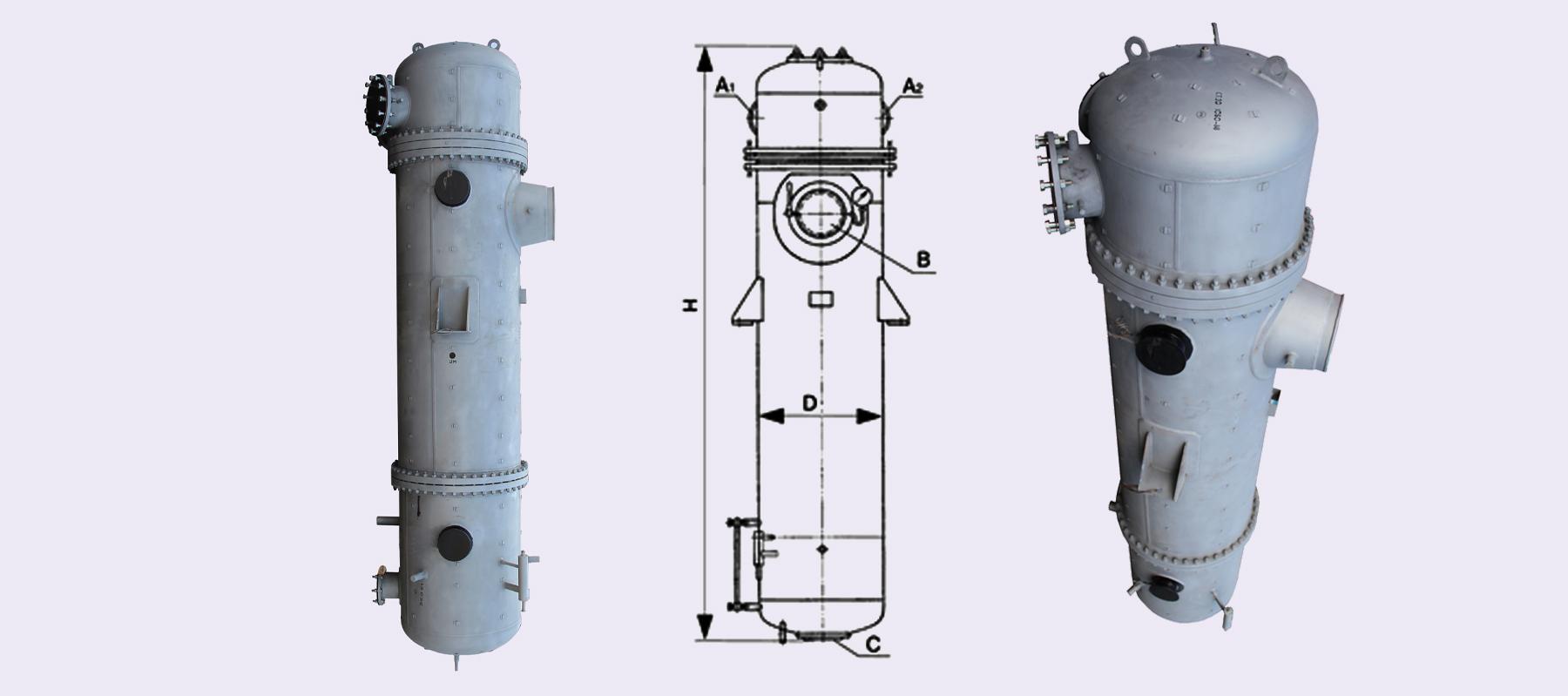 Пластинчатый теплообменник Sigma M9 Чита