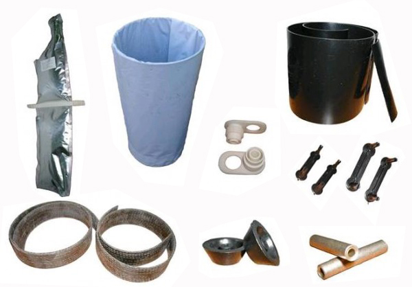 Герметизация стыков пластиковых труб канализации
