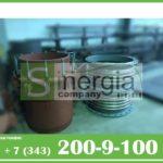 Сальниковые компенсаторы односторонние Ду 500, Ду 700, Ду 900