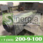 Циклоны ЦН-15, ЦН-15-400-1УП, ЦН 15-400-4УП с бункером и улиткой