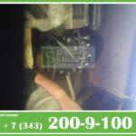 компенсатор по серии 7.401-2 сальниковый