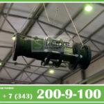 компенсатор серия 7.401-2, сальникковый компенсатор