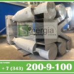 Циклон ЦН-15-800-6УП, циклон НИИОГАЗ