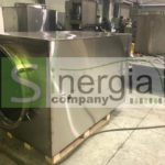 Прямоугольные баки из нержавеющей стали для хозяйственно-бытового водоснабжения