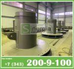 воздухозаборные трубы для систем приточной вентиляции